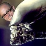 Alien - Damon Lindelof