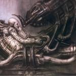 Giger - Dead Pilot