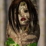 Ivy the Hamadryad
