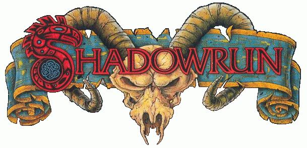 Shadowrun szerepjáték