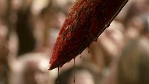 Trónok harca - Blood and Fire