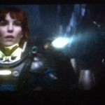 Alien Prometheus 9