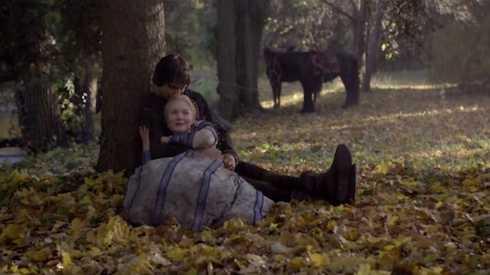 Borgiák 1x07 Halál fehér lovon 3