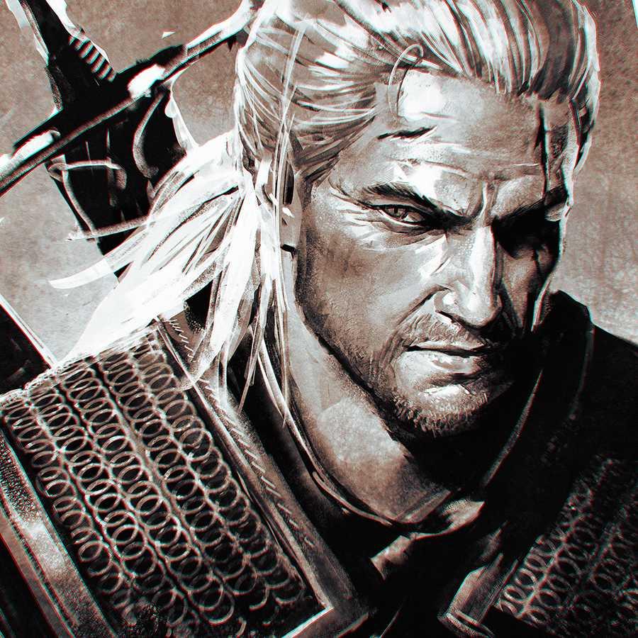 Witcher D&D 5e